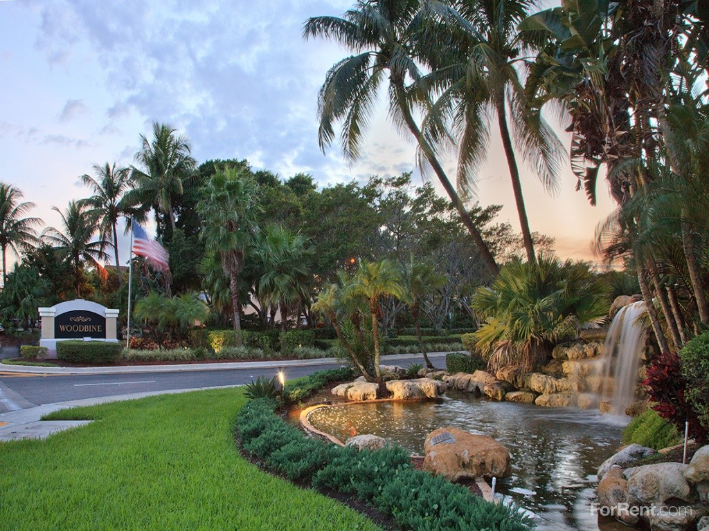 Woodbine Apartments Palm Beach Gardens