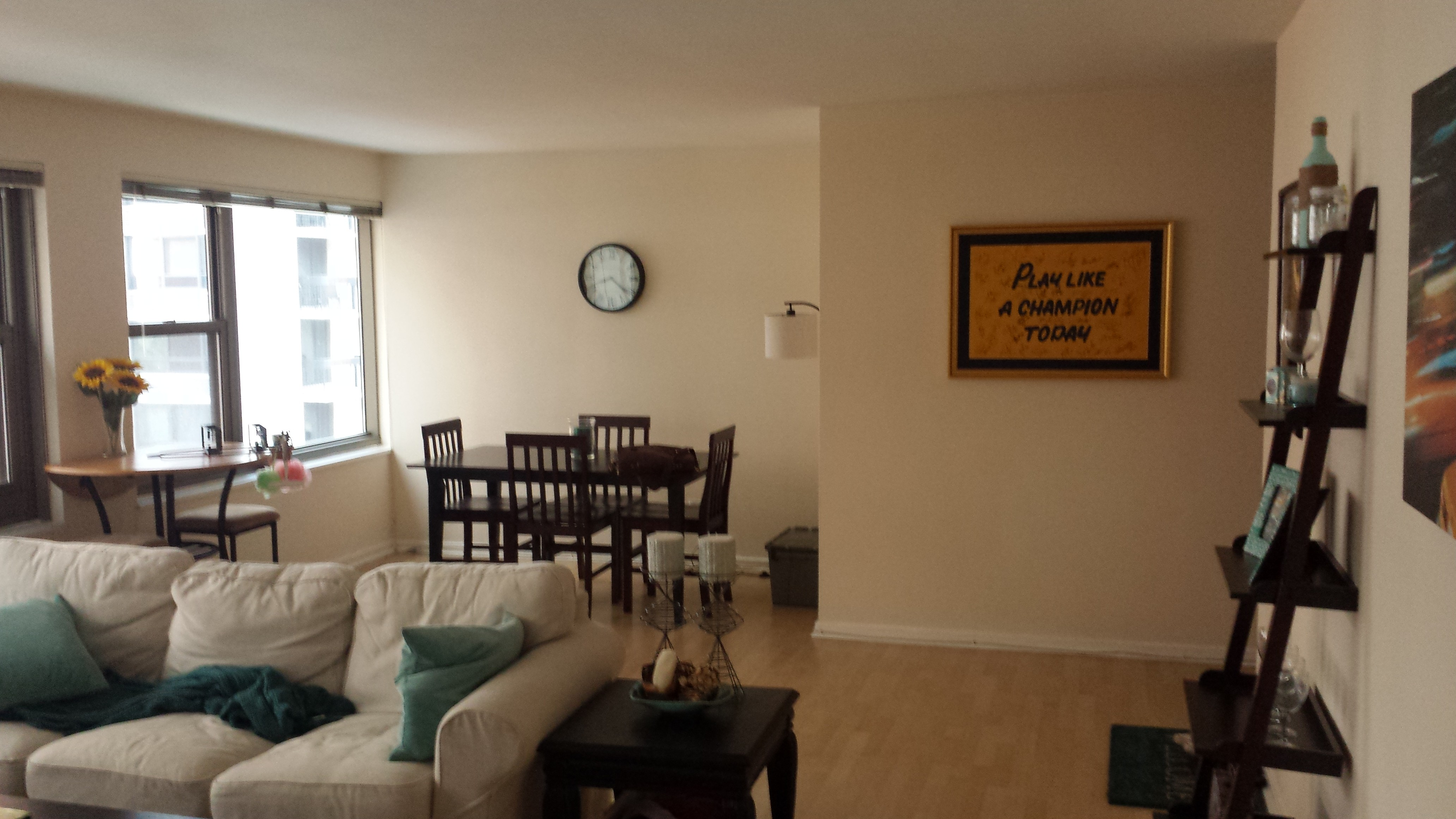 247 East Chestnut Street 603 Chicago Il 60611 2 Bedroom Apartment For Rent For 2 400 Month