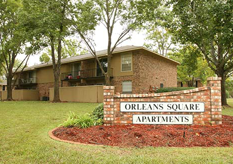 Orleans Square Apartments For Rent   8525 Chalmette Dr, Shreveport, LA  71115   Zumper