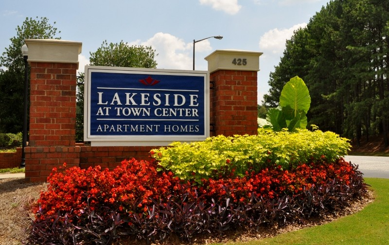 Lakeside at Town Center