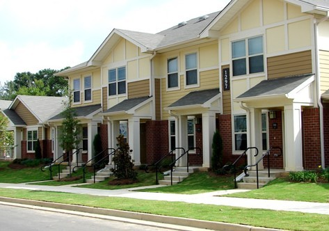 Columbia At Sylvan Hills · Apartments For Rent