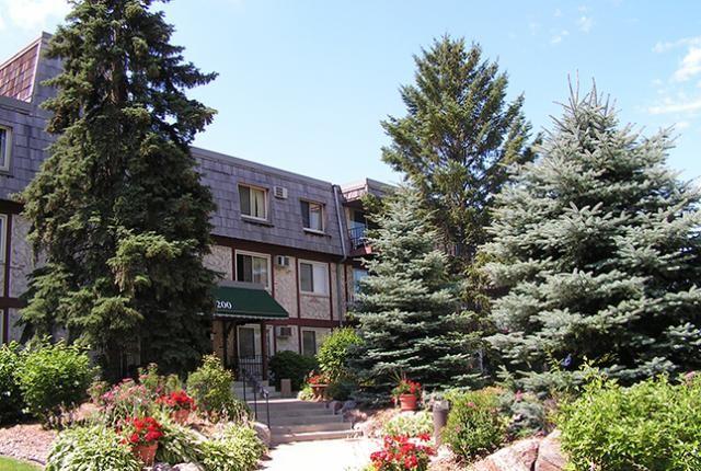 Chelsea Park Apartments