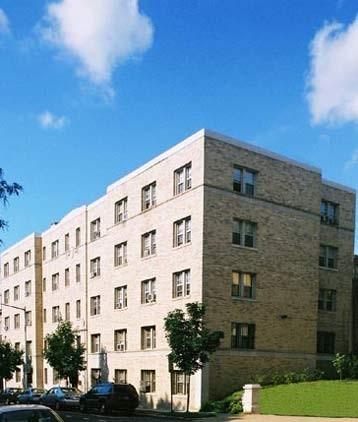 Meridian Park - 2445 15th St NW, Washington, DC 20009 - Apartment ...