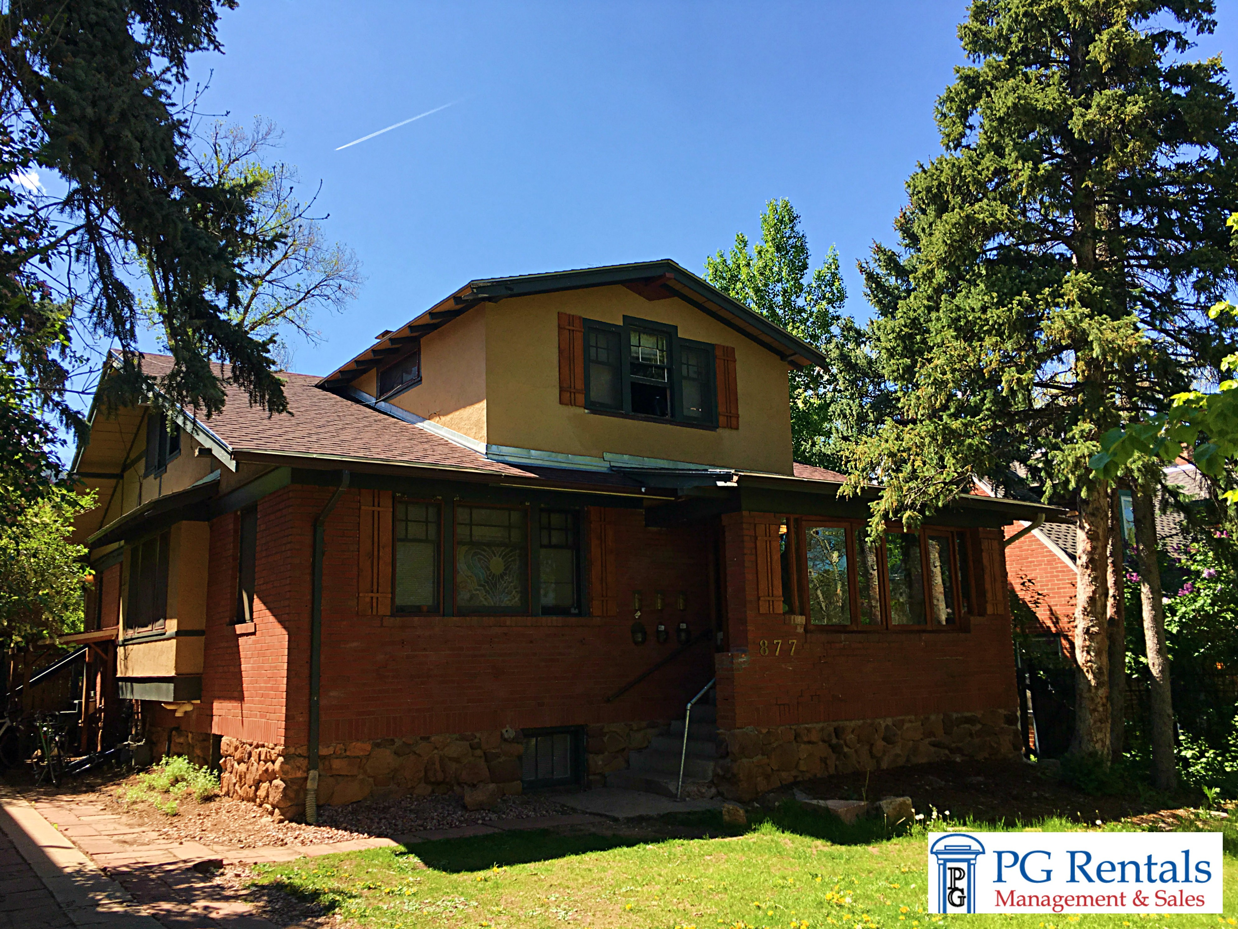 877 11th Street Boulder Co 80302 9 Bedroom Apartment For Rent Padmapper
