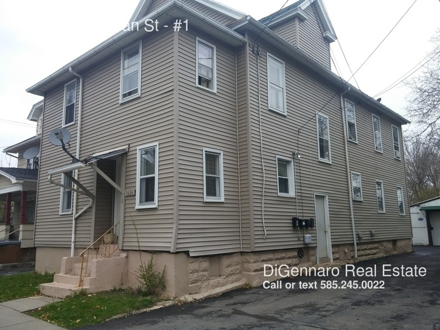1626 Goodman St N 1 Rochester NY 1 Bedroom