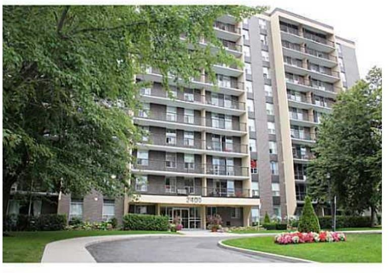 2400 Virginia Drive Ottawa On K1h 3 Bedroom Apartment