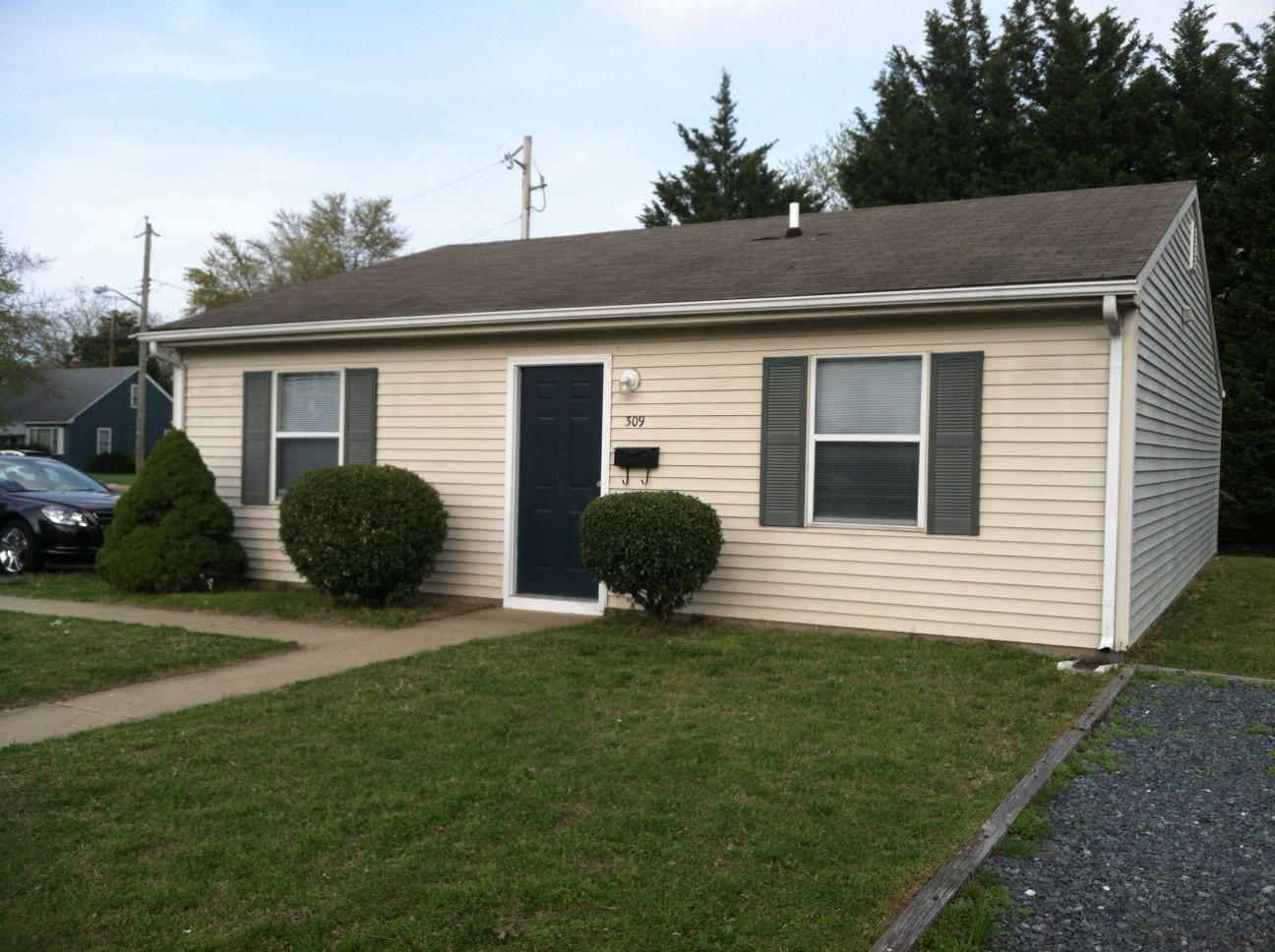 301 Nice Pl Salisbury Md 21804 3 Bedroom House For Rent For 830 Month Zumper