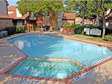 3501 N Jupiter Rd #1398, Richardson, TX 75082 1 Bedroom Apartment ...