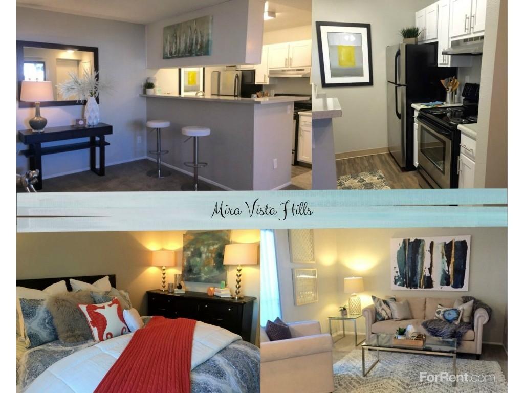 Mira Vista Hills Apartments For Rent 2201 San Jose Dr Antioch Ca 94509 With 4 Floorplans