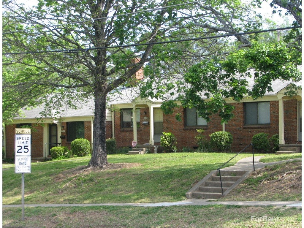 2916 Oberry St Raleigh NC 1 Bedroom Apartment for Rent