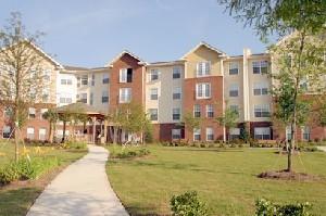 Renaissance At Park Place · Apartments For Rent