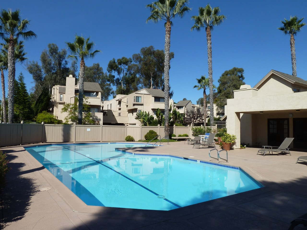 3288 Via Marin, San Diego, CA 92037 2 Bedroom Condo for Rent for ...